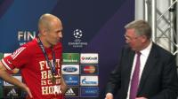 News video: Coaches, man of match react to Bayern Munich win